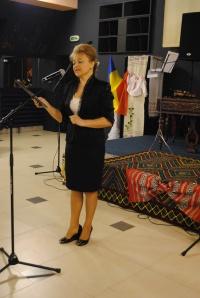 Organizator evenimente culturale Mioara Barsan