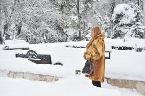 Mioara Barsan Amintiri Parcul Carol 2016