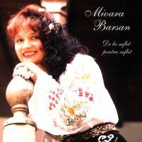 Mioara Barsan CD DEMO audio 2008