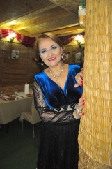 Mioara Barsan Filmare Clipuri LIVE Restaurant 2016_3