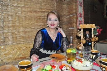 Mioara Barsan Filmare Clipuri LIVE Restaurant 2016_6