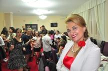 Mioara Barsan LIVE de Dragobete la Restaurant Casa  Tineretului 2016_1