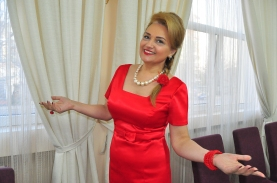 Mioara Barsan LIVE de Dragobete la Restaurant Casa Tineretului 2016_11