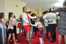 Mioara Barsan LIVE de Dragobete la Restaurant Casa Tineretului 2016_5