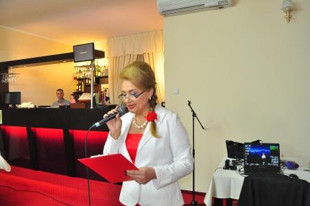 Mioara Barsan LIVE de Dragobete la Restaurant Casa Tineretului 2016_8