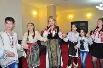 Mioara Barsan organizator seara cultural-educativa la Restaurant Casa Tineretului 2016_1