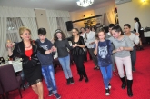 Mioara Barsan organizator seara cultural-educativa la Restaurant Casa Tineretului 2016_2