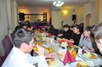 Mioara Barsan organizator seara cultural-educativa la Restaurant Casa Tineretului 2016_6