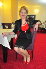 Mioara Barsan organizator seara cultural-educativa la Restaurant Casa Tineretului 2016_7