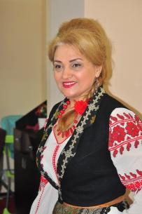Mioara Barsan organizator seara cultural-educativa la Restaurant Casa Tineretului 2016_8