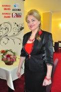 Mioara Barsan Stirile KANAL D si ROMANIA TV - EXCLUSIV 2016