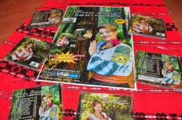 Prezentare - Album Mioara Barsan - Dragi mi-s moldovenii mei - 2016 Produs de  Natali Music - acum in magazinele de specialitate din tara