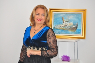 Mioara Barsan - artist - muzica - populara - petrecere - Natali Music - contact