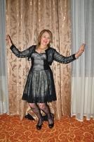 Mioara Barsan - exigenta - respect - fericire - muzica - live - nunta - botez - eveniment - spectacol -