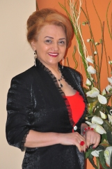 Mioara Barsan - SEFA - Director - directoare - Natali Music - VilaMar - contact - evenimente - Romania -
