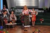 Mioara Barsan Joc si voie buna la TVH