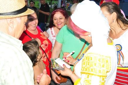 Mioara Barsan sesiune autografe_6