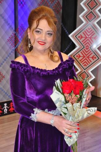 Florile primaverii . Etno TV .. 2018