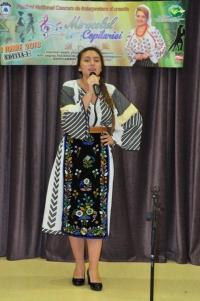 """Teodora Grant - festival """"Miracolul Copilariei"""" - iunie 2018"""