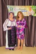 Silvana Raciu - Mioara Barsan - Iunie 2018