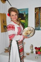 Modele traditionale - Terasa Doamnei - 2016