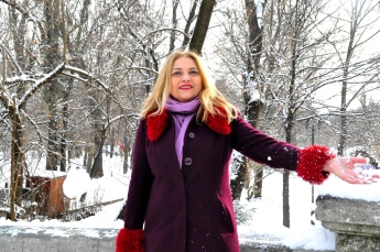 mioara barsan - fericirea mea iarna