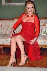 mioara barsan - o lady eleganta